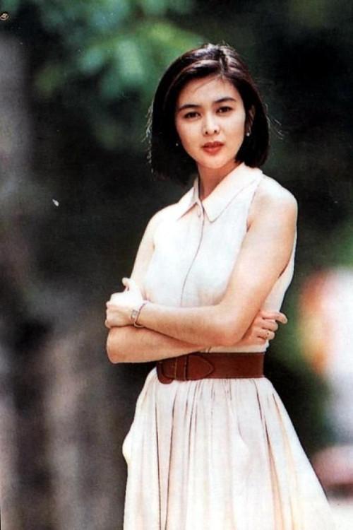 香港80年代美女明星_以此篇记念当之无愧的\