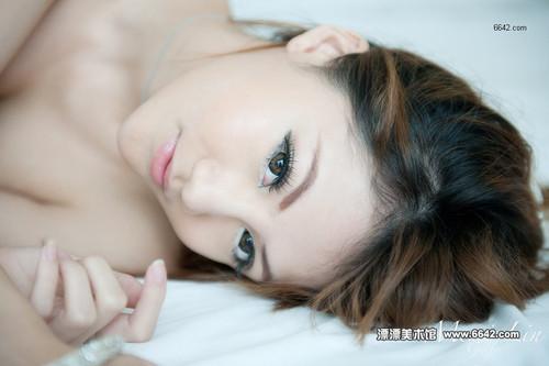 佳丽精藏:香港美女