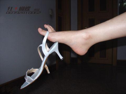 你喜欢女人的脚吗?
