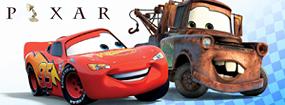 爱动画更爱汽车 对话皮克斯掌门人约翰·拉塞特