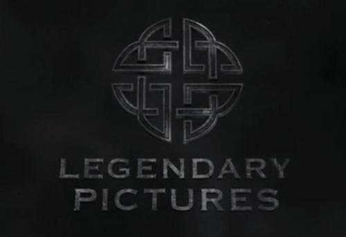M 电影公司创意LOGO