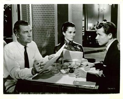 A csendes amerikai - 1958 - MGM