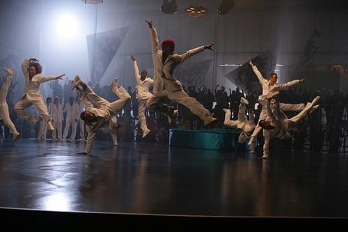 《街舞3d》- 街舞与芭蕾的完美结合