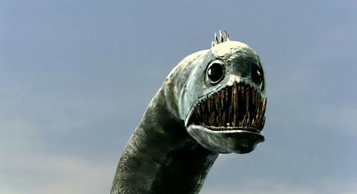 奥特曼2012大电影2_巨鳗 Razortooth 2007 OHM 电影