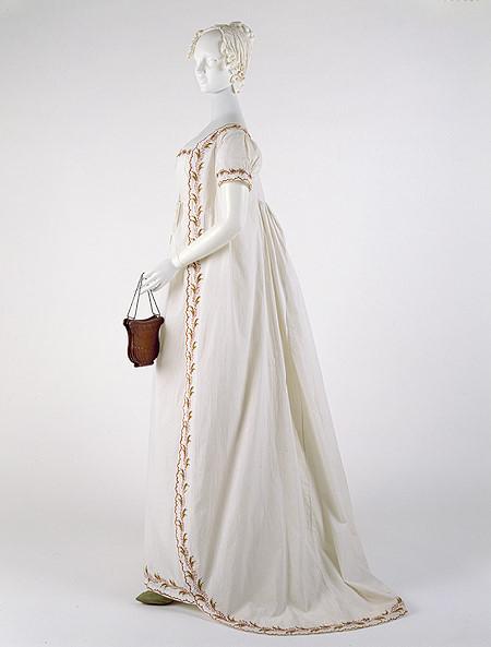 欧洲古代服饰 – 《傲慢与偏见》影评