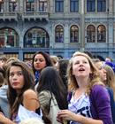 欲望都市,阿姆斯特丹