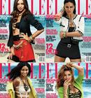 全球时尚杂志十月封面赏