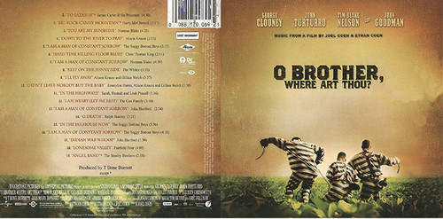 hero s journey o brother where art thou