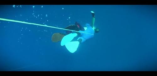 《碧海蓝天》——那一抹令人沉醉的蓝色! 天堂电影