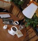 南下的咖啡馆