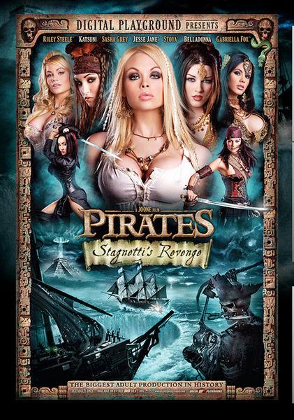 加勒比女海盗2:斯塔涅蒂的报复