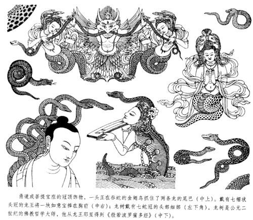 藏传佛教象征符号与器物图解(二)