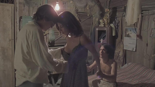 衰仔失乐园 Y Tu Mama Tambien 2001
