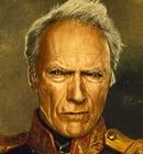 俄罗斯将军式的名人画像