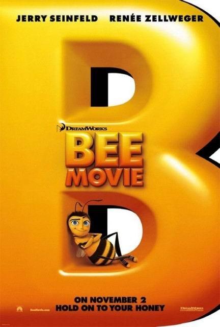 刚看文具beemovie也就是蜜蜂总动员.甜完了蜜蜂图片