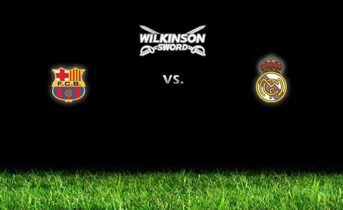皇马vs巴萨:西班牙国家德比 比分预测 天下足球