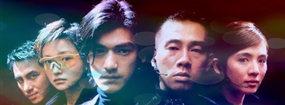 世界尽头冲锋陷阵 十大国际化香港警匪动作片