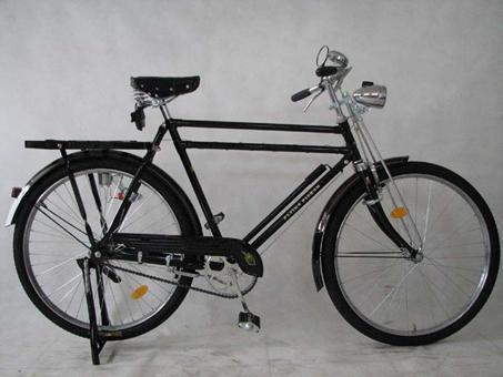 飞鸽自行车-你还记得吗 那些被遗忘在仓库角落的