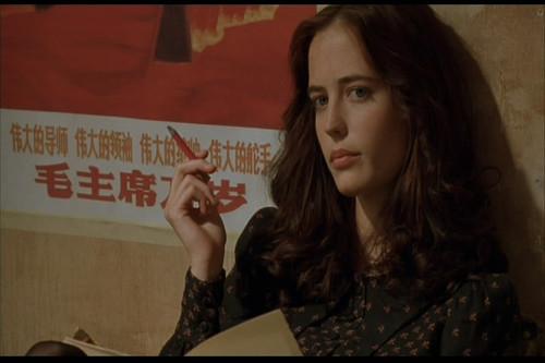 梦巴黎_如果有机会让你演电影 你想扮演哪个角色 Movie Whisperer。 电影
