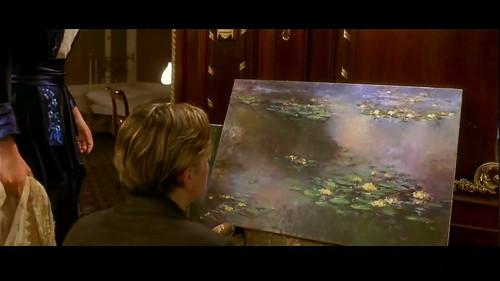 泰坦尼克号——生命有限,真爱永存 - 牧笛 - ★牧笛(KNIGHT)★世界顶级艺术图典