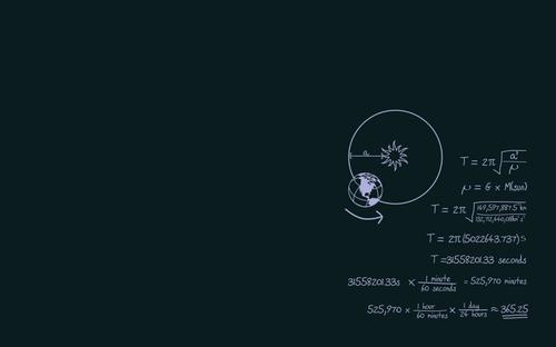 壁纸.(数字,数学,公式)大集合图片