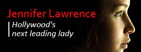 《饥饿游戏》詹妮弗·劳伦斯:好莱坞90后新女王