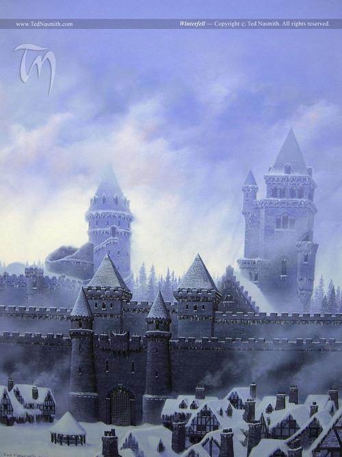冰与火之歌第四季8_冰与火之歌画室:城市地理篇(2012.4) - 《权力的游戏》剧评 ...