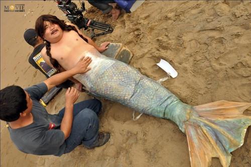 《美人鱼》(2012)第二届九分钟电影大赛作品图片