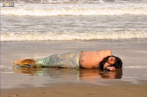 《美人鱼》(2012)第二届九分钟电影大赛参赛作品图片