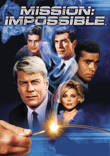 《碟中谍》系列:碟没了,谍还在 - 图宾根木匠 - 十分钟,年华老去。