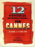 第12届戛纳电影节
