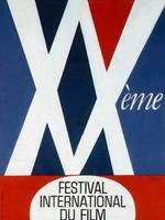 第20届戛纳电影节