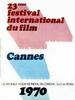第23届戛纳电影节 The 23rd Cannes Film Festival (1970)