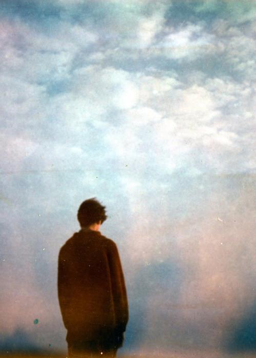 【原】被清澈的秋风唤醒的日子 - 天上人间 - 天上人间