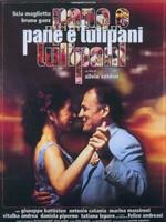逐梦郁金香Bread and tulips (2000)