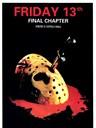 黑色星期五:终结篇/Friday the 13th: the final chapter(1984)