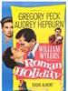 罗马假日/Roman Holiday(1953)