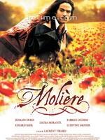 莫里哀情史Molière (2007)