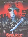 十三号星期五8/Friday the 13th part viii: jason takes manhattan(1989)