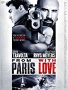 巴黎谍影/From Paris with Love(2010)