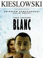 蓝白红三部曲之白Trois couleurs: Blanc (1994)
