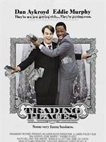 颠倒乾坤Trading Places (1983)