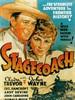 #关山飞渡/Stagecoach(1939)