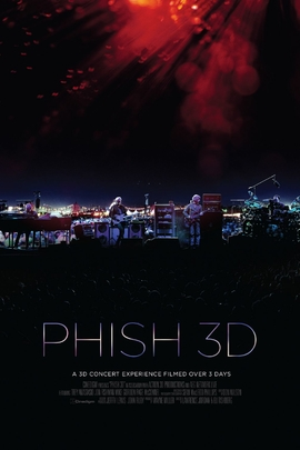 Phish乐队3D