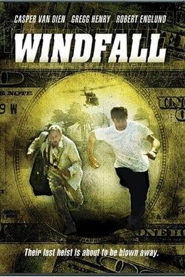 飓风追击( 2001 )