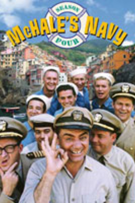 McHale's Navy( 1962 )