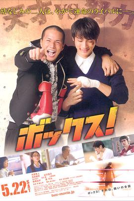 热血拳击( 2010 )