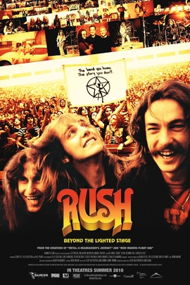 Rush乐队( 2010 )