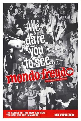 性与爱( 1966 )