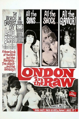 自然伦敦( 1964 )